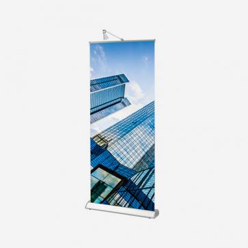 Rollup Display Premium bei reproplan