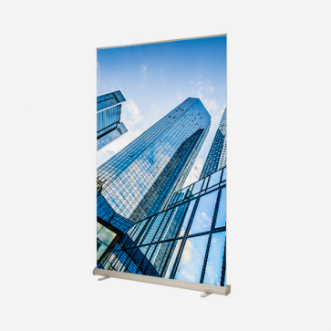 Rollup Display Extreme bei reproplan