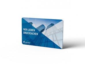 reproplan PVC Karten