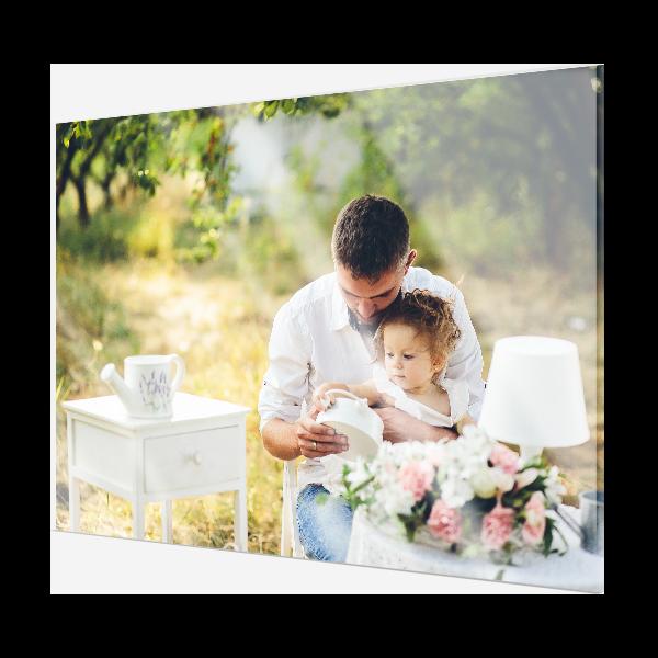 Acrylglas-Bilder mit eigenem Foto-Motiv