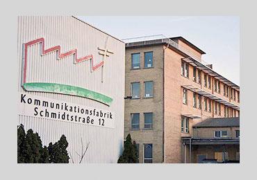 kommunikationsfabrik