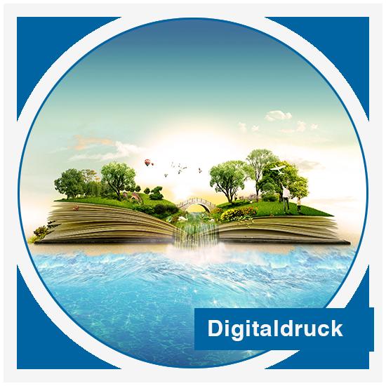 Digitaldruck | Produkte mit eigenem Motiv gestalten