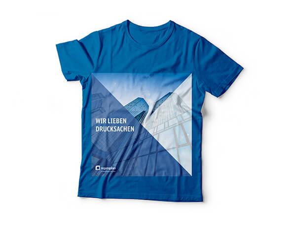 T Shirtdruck